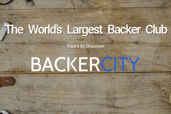 Backercity Review
